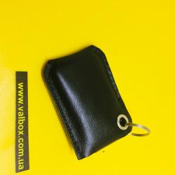PRIZRAK кожаный чехол на метку признак если если сломалось  ушко,2.4ггц/830/840,730/740,530/540