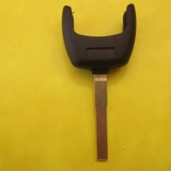 нижняя часть ключа рога FORD лезвие HU101