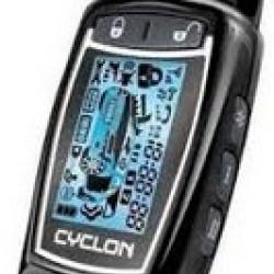 CYCLON 570D Кожаный чехол для брелка автосигнализации