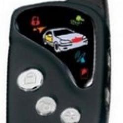 CONVOY SP-10 Кожаный чехол для брелка автосигнализации