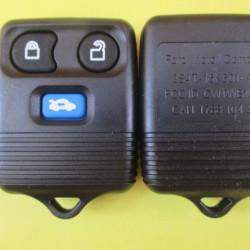 FORD Корпус брелка на 3 кнопки