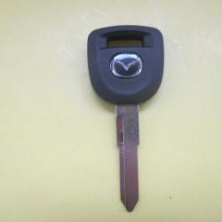 MAZDA Корпус ключа/лезвие MAZ24