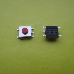 кнопка тактовая SMD 6x6x3,1мм