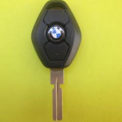 Корпус ключа BMW HU58