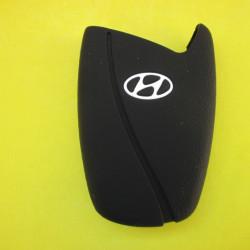 Силиконовый чехол для ключа Hyundai Smart