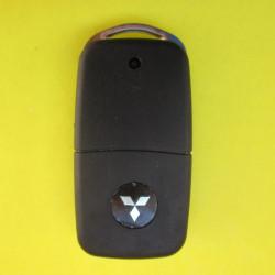 Корпус ключа Mitsubishi