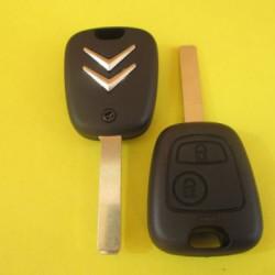 Корпус ключа Citroen лезвие va2