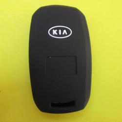 Силиконовый чехол для ключа Kia