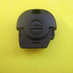 Корпус ключа Nissan верхняя част 2 кнопки