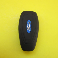 Силиконовый чехол для SMART ключа Ford