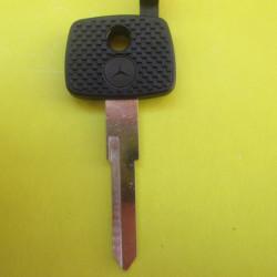 Корпус ключа Mercedes под чип Т5 лезвие HU72