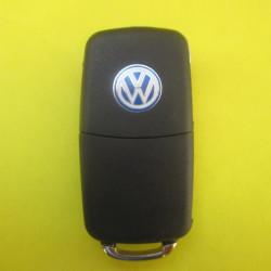 Корпус ключа Volkswagenn Touareg