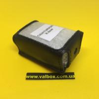 CENTURION TWIST V.1/TANGO V.1 Кожаный чехол для брелка автосигнализации