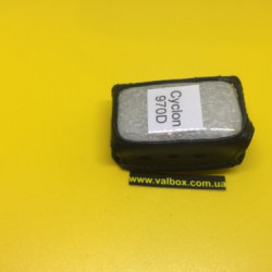 CYCLON  970D Кожаный чехол для автосигнализации