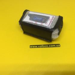 CONVOY MP-150/MP-180 Кожаный чехол для брелка автосигнализации