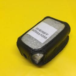 SHERIFF ZX-925 V.2/ZX-1055 Кожаный чехол для брелока автосигнализации