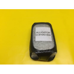ALLIGATOR D-810/D-830 Кожаный чехол для брелка автосигнализации
