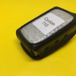 CYCLON 110 Кожаный чехол для брелка автосигнализации
