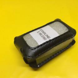STARLINE E60/E90 Кожаный чехол для брелока автосигнализации
