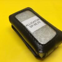 ALLIGATOR SP-30/SP-55/SP-75 Кожаный чехол для брелка автосигнализации