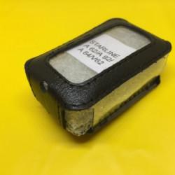 STARLINE A62/64/A92/T94/V62 MOTO Кожаный чехол для брелока автосигнализации