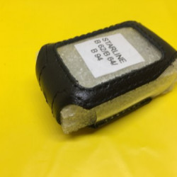 STARLINE B62/B64/B94 Кожаный чехол для брелока автосигнализации