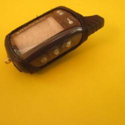 TOMAHAWK TZ-9030 Кожаный чехол для брелока автосигнализации