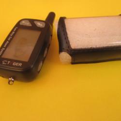 TIGER MBR-100 Кожаный чехол для брелока автосигнализации
