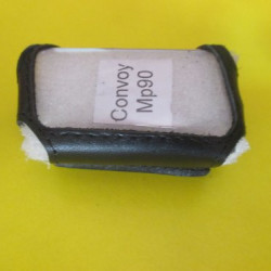 CONVOY MP-90 Кожаный чехол для брелка автосигнализации