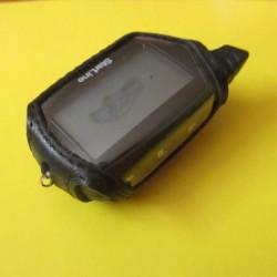 STARLINE A61/A91/B6/B9 Кожаный чехол для брелока автосигнализации
