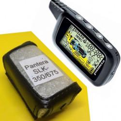 PANTERA SLK-350/675 Кожаный чехол для брелока автосигнализации
