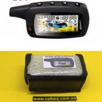 PANTERA SLR-5625/5650/5750/5755 Кожаный чехол для брелока автосигнализации