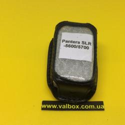 PANTERA SLR-5600/5700 Кожаный чехол для брелока автосигнализации