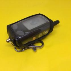 CENTURION XANTA/XQ V.1/XSAFE BET V.1 Кожаный чехол для брелка автосигнализации