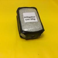 ALLIGATOR CM-30G Кожаный чехол для брелка автосигнализации