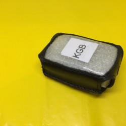 KGB VS-5000 Кожаный чехол для брелока автосигнализации