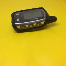 NITEO LX-55 Кожаный чехол для брелока автосигнализации