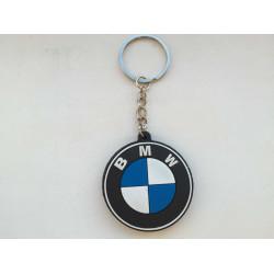Брелок BMW/БМВ резиновый
