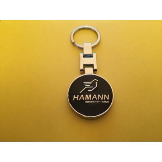 Брелок HAMANN/BMW