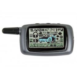 STARLINE A4/A6/A8/A9 Кожаный чехол для брелока автосигнализации