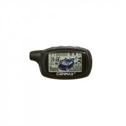 CENMAX ST-7/V-7 Кожаный чехол для брелка автосигнализации