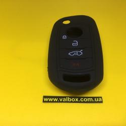 FIAT Силиконовый чехол для ключа FIAT TIPO