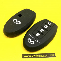 INFINITI чехол для ключа 4-кнопки