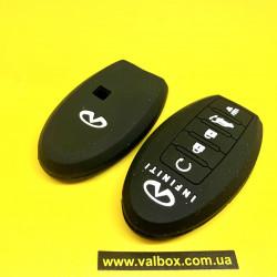 INFINITI чехол для Смарт ключа 5-кнопок