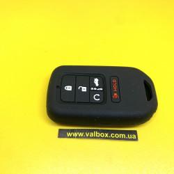 Honda чехол силиконовый для Смарт ключа 5-кнопок