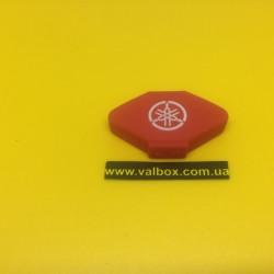 yamaha силиконовый чехол для мото ключа