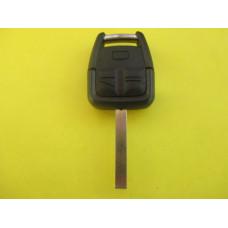 Корпус ключа OPEL лезвие HU100 3 кнопки