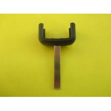 нижняя часть ключа рога OPEL лезвие HU100