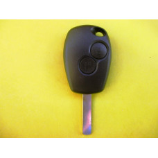 Корпус ключа RENO 2 кнопки лезвие VA2