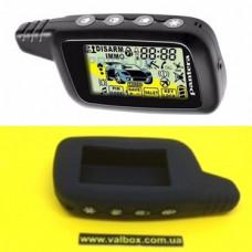 PANTERA SLK-350/675 силиконовый чехол для брелка сигнализации.